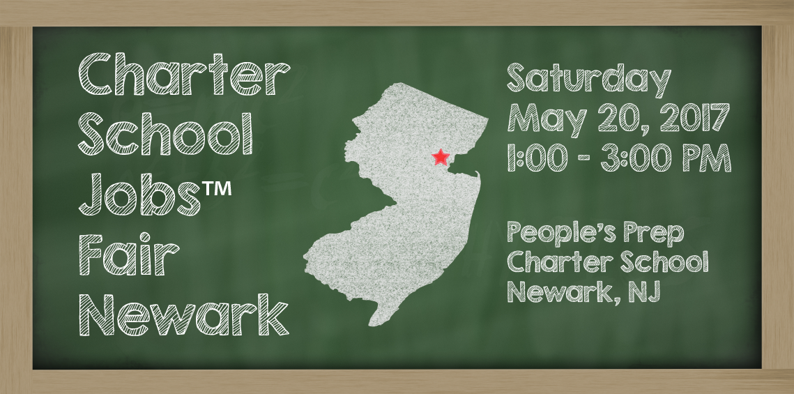 Charterschooljobs Charter School Jobs Fair Newark