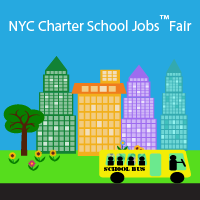 NYC Charter School Jobs™ Fair - June 9, 2018