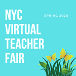 NYC Virtual Teacher Fair Employer Registration